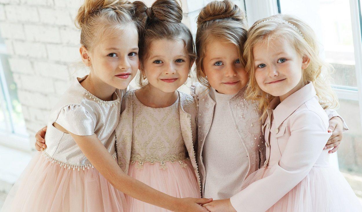 Kinder auf der Hochzeit, Kinderunterhaltung, Kinderspiele