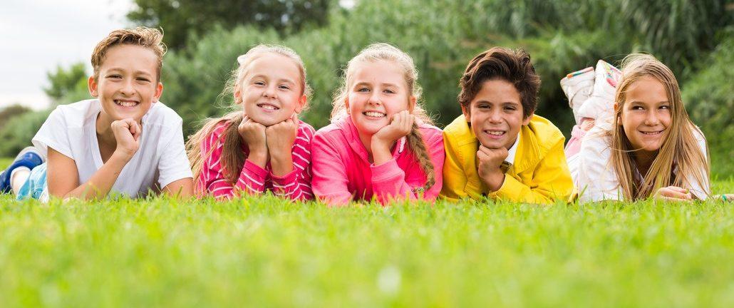 Kinder leiden unter dem Klimawandel