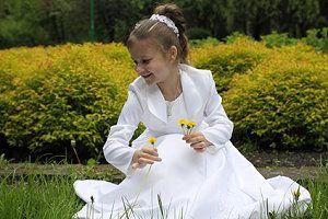 Festliche kleidung zur erstkommunion f r jungen und m dchen - Festliche kleidung jungen ...