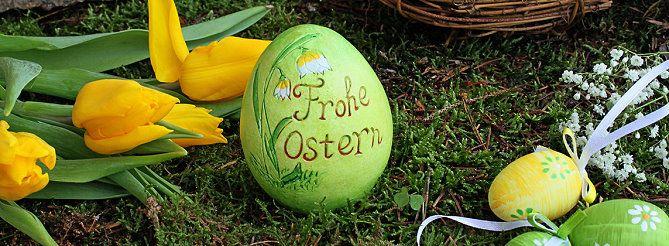 Ostern Mit Der Familie Tipps Rund Um Ostern