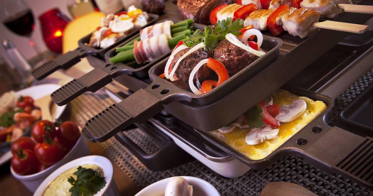 Raclette In Der Schwangerschaft