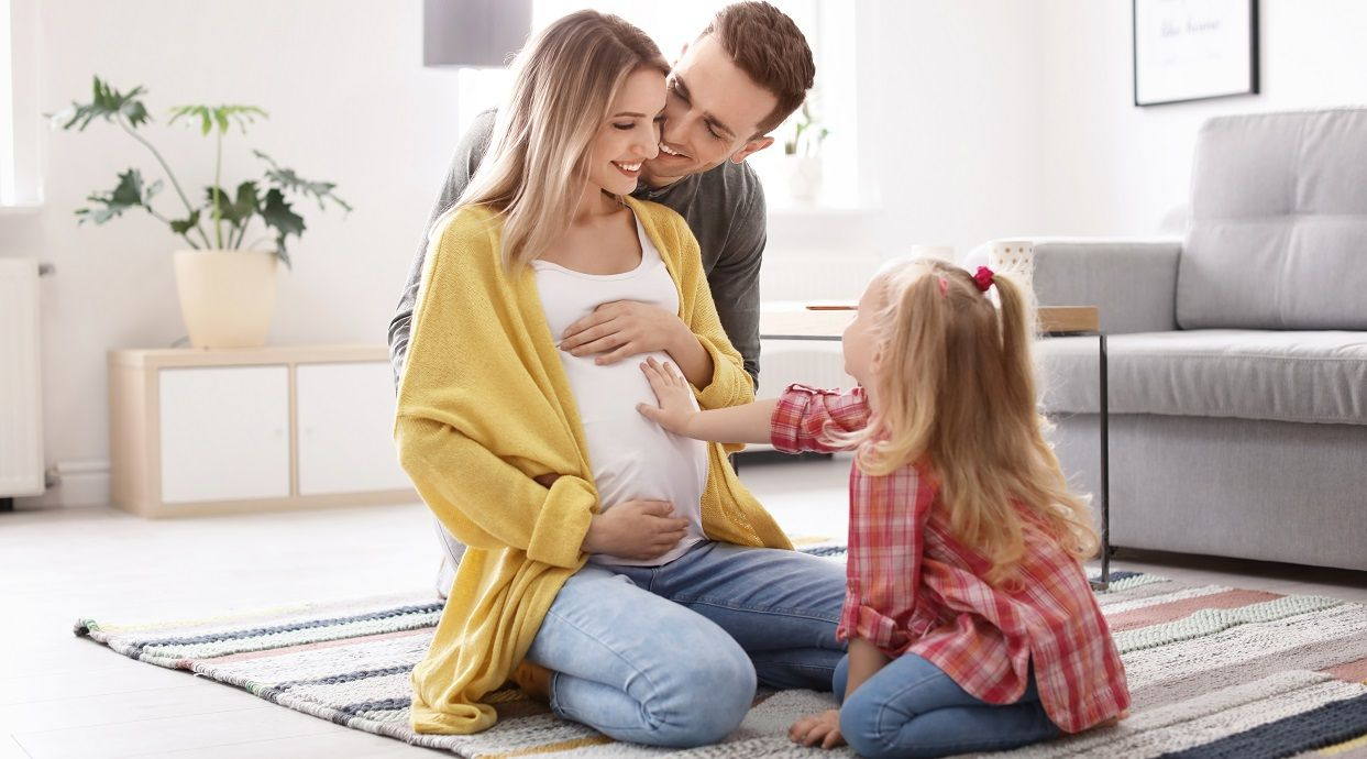 Macht Tochter saugen Papa Pokorny IEW