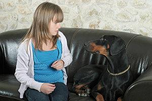 mein kind hat angst vor tieren sprache der tiere verstehen lernen kann helfen. Black Bedroom Furniture Sets. Home Design Ideas