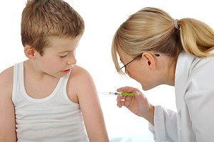 Kinderl hmung poliomyelitis ursachen symptome impfung for Impfung gegen polio