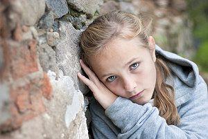 Sexueller Missbrauch in der Familie