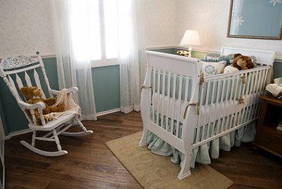 Babyzimmer Für Jungen Einrichten