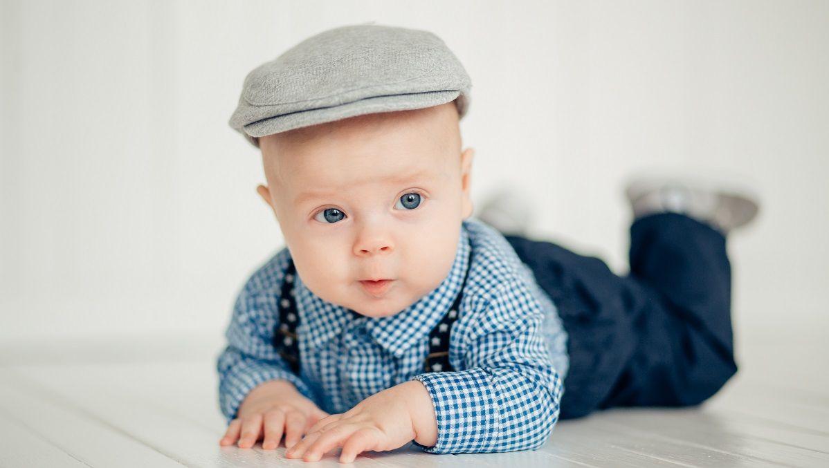 super popular 74154 c39a3 Babymode - Babybekleidung Junge - Mädchen, Was beachten?