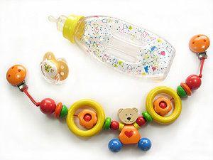 Erstausstattung f r das baby was braucht man wirklich for Was braucht man