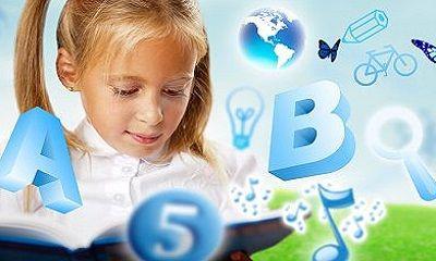 Foto zum Thema Entwicklung des Kindes