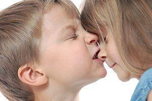 Wenn Kinder beißen Was tun Tipps für beißende Kinder