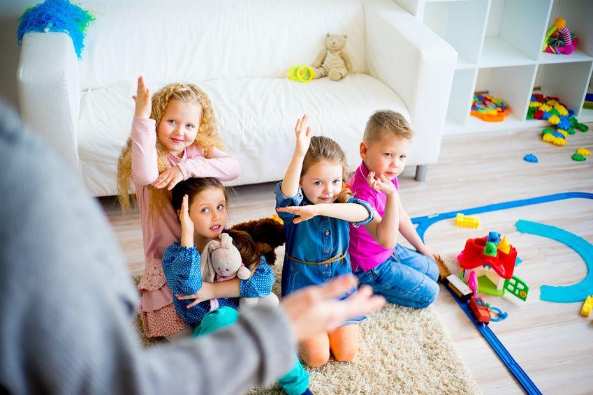Relativ Die Montessori Pädagogik kurz erklärt - Was ist Montessori? JL76