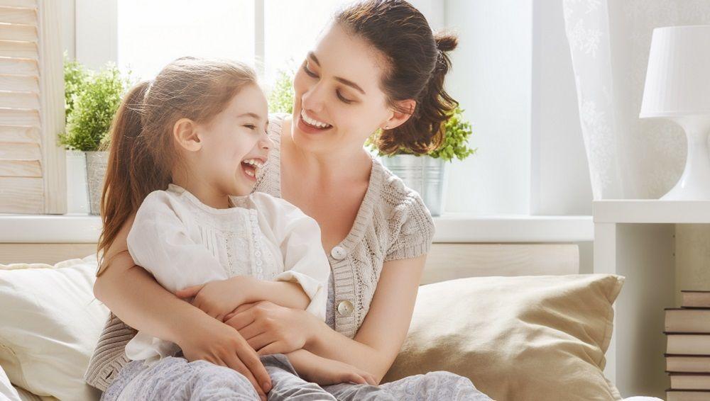Mutter Tochter Beziehung stärken - Tipps