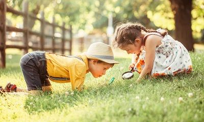 Waldorfpädagogik: Kreativ und gemeinsam lernen