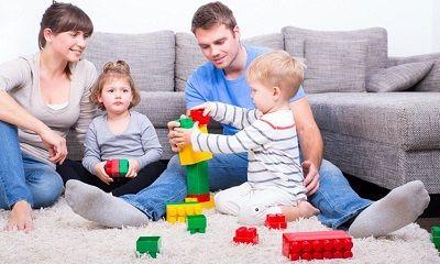 Egalitärer Erziehungsstil: Eltern und Kinder sind gleichberechtigt
