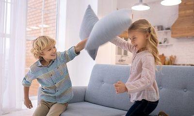Negierender Erziehungsstil: Eltern lassen die Kinder streiten