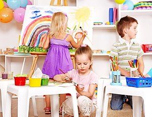 kindergarten offenes konzept