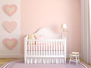 Dekoration Fürs Babyzimmer   Dekoideen Für Jungen U0026 Mädchen