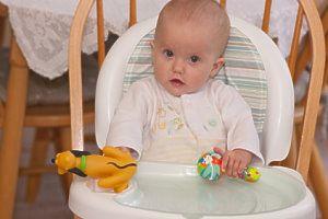 Hochstühle für babys und kleinkinder : Baby hochstuhl was sind hochstühle und worauf sollte man achten?