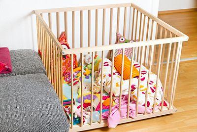 laufgitter h henverstellbar oder klappbar. Black Bedroom Furniture Sets. Home Design Ideas