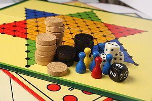 Brettspiele für Kinder - Welche eignen sich?