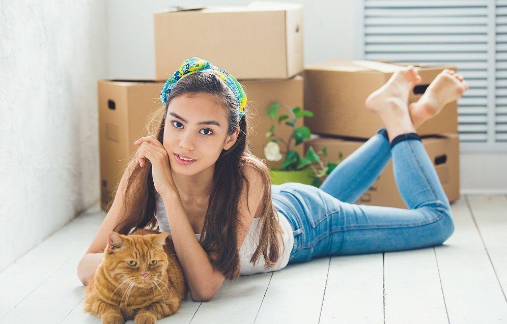 Zu Hause ausziehen was beachten? Mit 16 o. 18 ausziehen