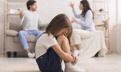 Eltern streiten sich über das Sorgerecht