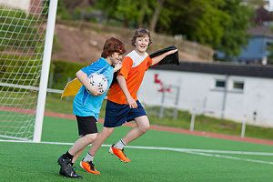 Fussball Fur Kinder Warum Ist Kinderfussball So Beliebt