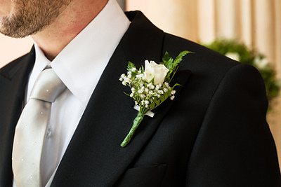 Ein älterer Mann, der nicht heiraten will