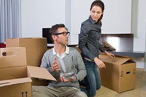 tipps zum umziehen eine kleine checkliste umzug. Black Bedroom Furniture Sets. Home Design Ideas